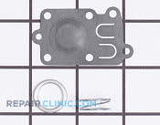 Diaphragm - Part # 2119293 Mfg Part # 5021K