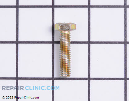 Bolt, Ariens Genuine OEM  05947500