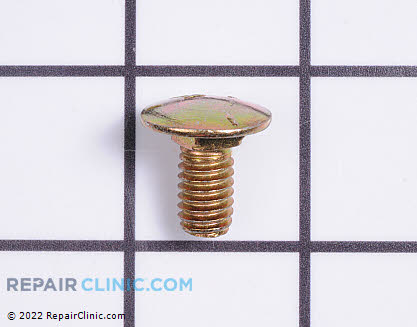 Carriage Head Bolt, Ariens Genuine OEM  06200120