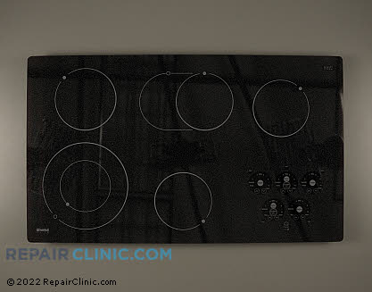 Glass Cooktop (OEM)  8285554