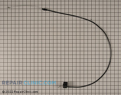 Brake Cable, Toro Genuine OEM  112-8818