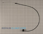 Brake Cable - Part # 1635781 Mfg Part # 112-8818