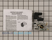 Carburetor - Part # 1995852 Mfg Part # 545013503