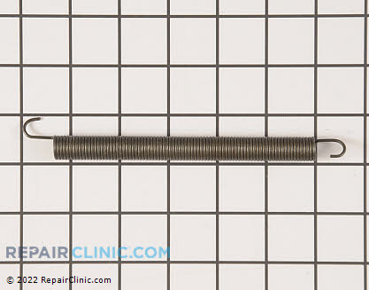 Extension Spring, Toro Genuine OEM  112-0348