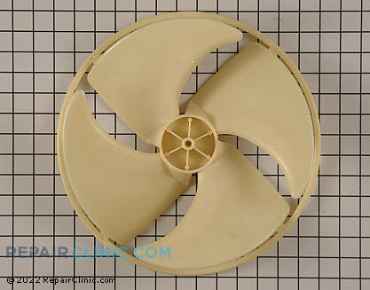 Fan Blade AC-2750-136     Main Product View
