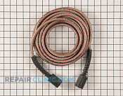 Hose - Part # 1952253 Mfg Part # 308835036