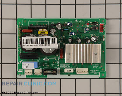 Samsung Refrigerator Inverter Board