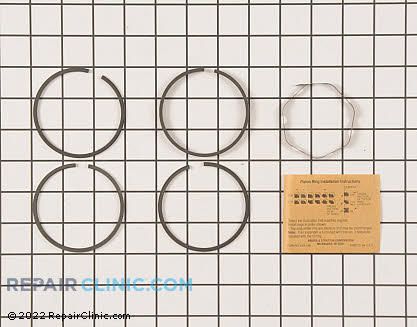 Piston Ring Set 391654          Main Product View
