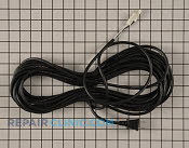 Power Cord - Part # 1618070 Mfg Part # 2032319