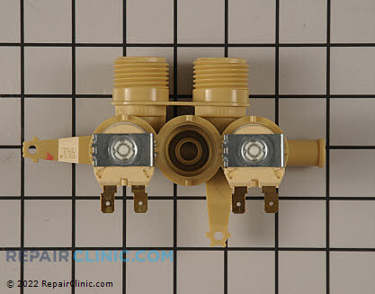 Water Inlet Valve WH13X10048 Main Product View