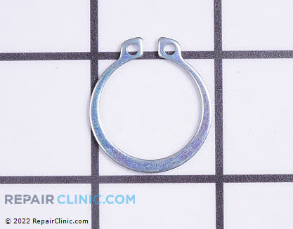 Snap Retaining Ring, Honda Power Equipment Genuine OEM  94511-22000