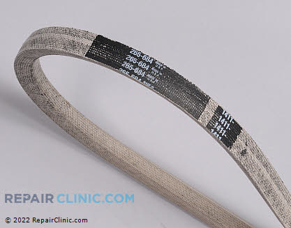Belt: V-Belt 265-684 Main Product View