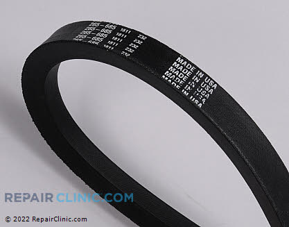 Belt: V-Belt 265-685 Main Product View