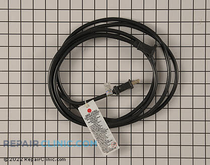 Power Cord 629-0236 Main Product View