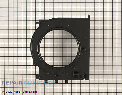 Blower Housing AC-1470-47      Main Product View