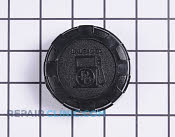 Gas Cap - Part # 1635201 Mfg Part # 55-3570