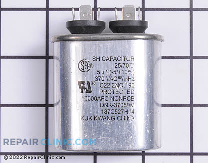 Kelvinator Capacitor