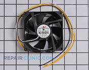 Fan Motor - Part # 1998197 Mfg Part # RF-2750-058