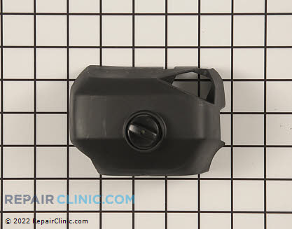 Air Cleaner Cover (Genuine OEM)  310804001