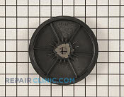 Pulley - Part # 1781941 Mfg Part # 95-2672