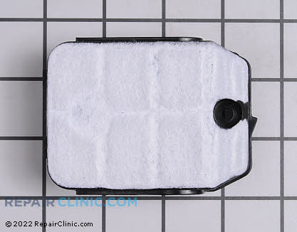 Air Cleaner Cover 518049002 Main Product View
