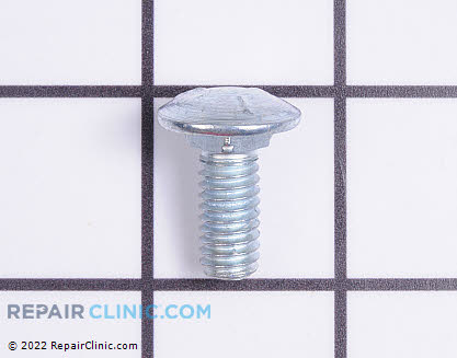 Carriage Head Bolt (Genuine OEM)  72110506
