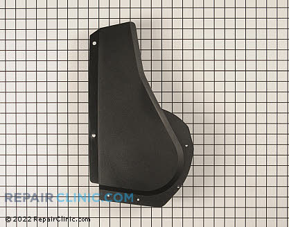 Belt Cover, Briggs & Stratton Genuine OEM  340089MA - $34.15