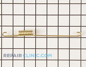 Extension Spring - Part # 1637011 Mfg Part # 54411-VB3-800