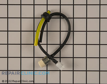 Fuel Line (Genuine OEM)  90099