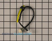 Fuel Line - Part # 1997030 Mfg Part # 90099