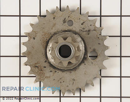 Sprocket, Ariens Genuine OEM  52403200