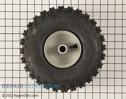 Tire, Ariens Genuine OEM  07100509