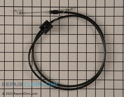 Control Cable (Genuine OEM)  164322