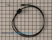 Control Cable - Part # 1925774 Mfg Part # 164322