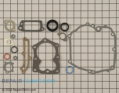 Gasket Set, Briggs & Stratton Genuine OEM  590508