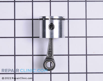 Piston (Genuine OEM)  545081864