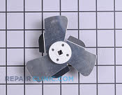 Fan Blade - Part # 1348139 Mfg Part # 5901W1A003A