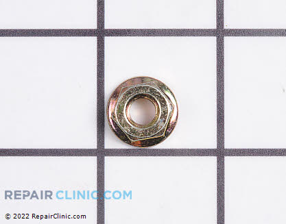Nut, Ariens Genuine OEM  06530100