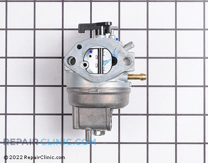 Carburetor, Honda Power Equipment Genuine OEM  16100-Z1A-802