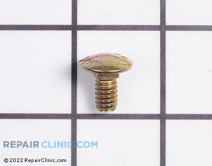Carriage Head Bolt, Ariens Genuine OEM  06214300