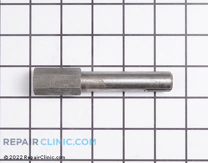 Shaft, Ariens Genuine OEM  00428600