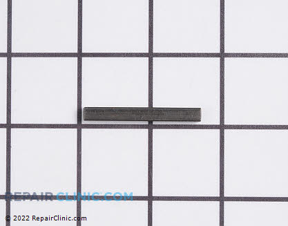 Square Key (Genuine OEM)  678041003