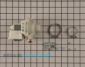 Drain Pump - Part # 1264003 Mfg Part # WD26X10032