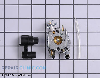 Carburetor (Genuine OEM)  530071621
