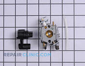 Carburetor - Part # 1987969 Mfg Part # 530071621
