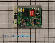 Control Board Kit - Part # 1931666 Mfg Part # SV12647