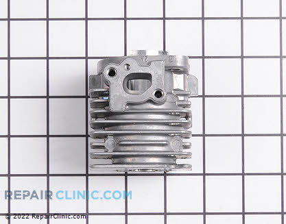 Cylinder Head (Genuine OEM)  530012416