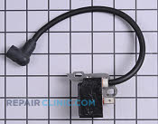 Ignition Coil - Part # 1976973 Mfg Part # 545090601