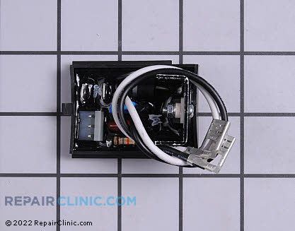 Hotpoint Heating Element Assembly with Housing
