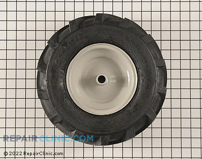 Wheel Assembly 934-04232 Main Product View